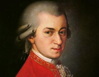 Эффект музыки Моцарта