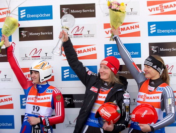 Двукратная чемпионка мира Татьяна Иванова:  Моя основная задача — Олимпиада в Сочи