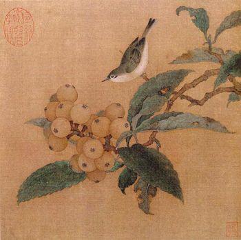 Весенний рассвет. Интерпретация перевода классической китайской поэзии династии Тан