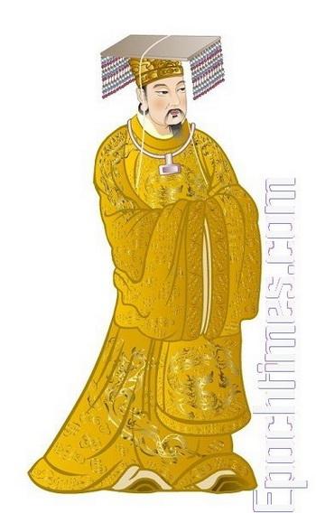 История древнего Китая: алхимия
