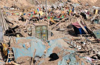 137 21041 - Предупреждения о землетрясении опять были проигнорированы