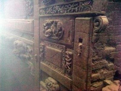 137 2203 guchen - Древние города под водой