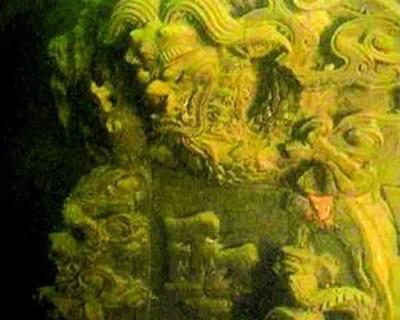 137 2203 guchen7 - Древние города под водой