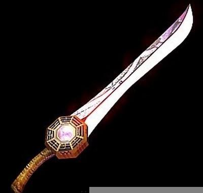 Китайские мечи. Часть третья