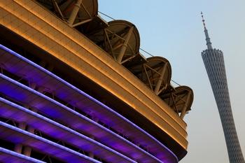 После Азиатских игр местные власти в Китае находятся в больших долгах