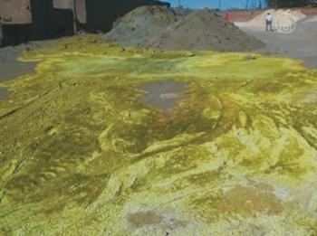 137 u91 0111 wurang - На свалках Китая находятся миллионы тонн токсичных отходов