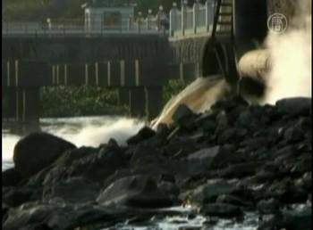 Гринпис: Реки Китая страдают от выбросов текстильной промышленности
