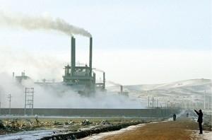 Районы производства редкоземельных металлов в Китае непригодны для жизни