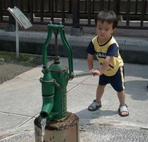 137 u91 0511 shui - В Пекине использованы почти все ресурсы воды
