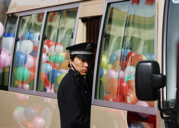 137 u91 0802 jiandie - В учебных заведениях Китая развивается сеть информаторов правительства