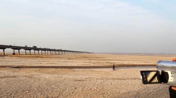 137 u91 1601 hanzai1 - В Китае продолжается засуха