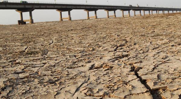 137 u91 1601 hanzai2 - В Китае продолжается засуха