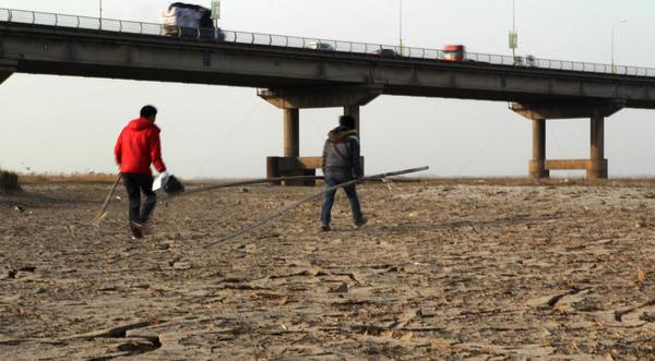 137 u91 1601 hanzai5 - В Китае продолжается засуха