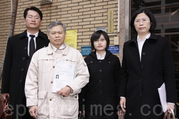 В Китае более 550 человек приговорили в прошлом году к срокам заключения за практику Фалуньгун