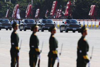 Китайского коррупционера подвели сексуальные похождения