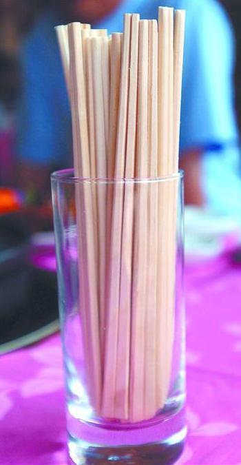 Китайские палочки для еды опасны для здоровья