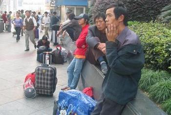 137 u91 2412 dagong - Всё больше китайцев нелегально уезжает за границу на заработки