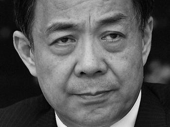 161 Bo 151012 - Бо Силай заключён в тюрьму Пекина