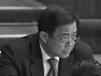 161 Bo Xila 350 1012i - Китайцы говорят о деградации коммунистической системы