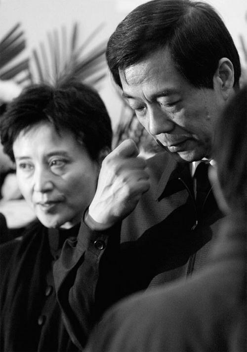 Обвинение жены Бо Силая указывает на дальнейшую судьбу её мужа