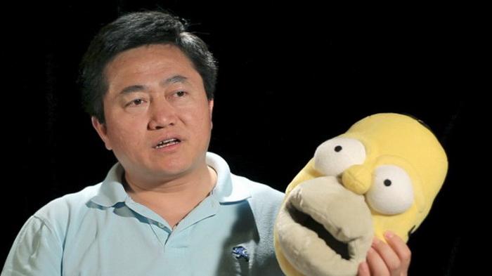 161 Charles Lee 700 - День защиты прав человека отметили показом фильма «Свободный Китай»