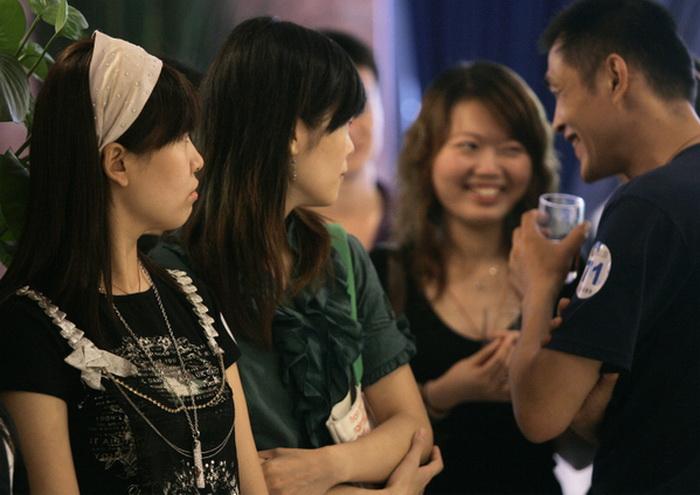 Десять наибольших опасений китайцев