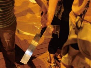 161 Hong Kong Association 1212 02 - Уничтожение демократии в Гонконге