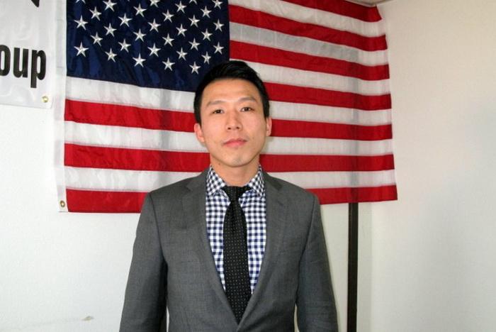 Лидер китайской общины в Лос-Анджелесе заключён в тюрьму в Китае