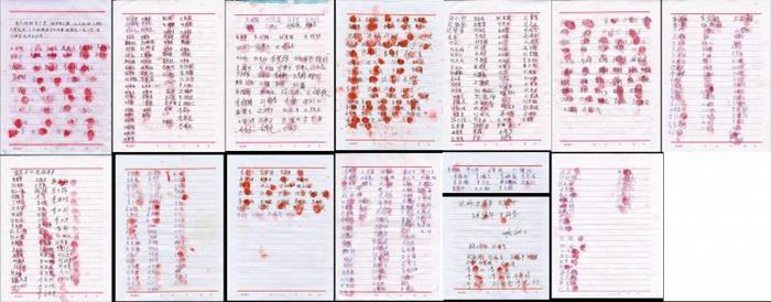 161 Kitauskie krestjane3 - Китайские крестьяне просят помощи у губернатора Айовы