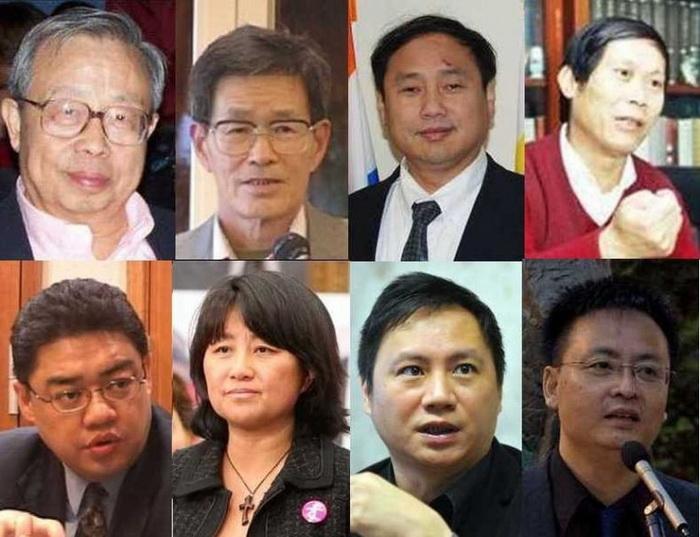161 Student Leaders - Где теперь студенческие лидеры «4 июня»?