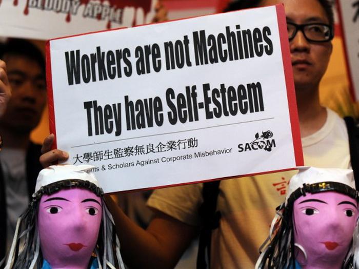 Транснациональные компании делают деньги, закрывая глаза на нарушения прав человека