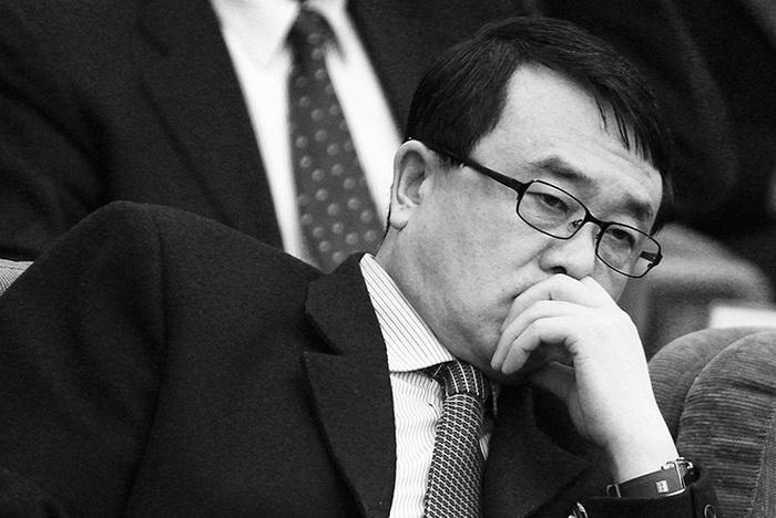161 Wang Lijun 121212 - За 3 года в Чунцине подверглись преследованию 5600 полицейских