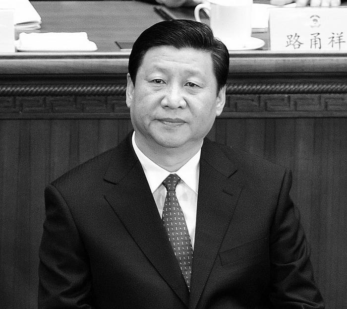161 Xi Jinping 700 160912. - Си Цзиньпин здоров, сообщила газета Гонконга