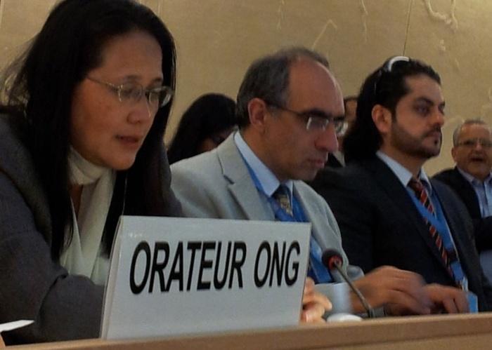 Чудовищные преступления, совершаемые властями в Китае, обсуждали в ООН