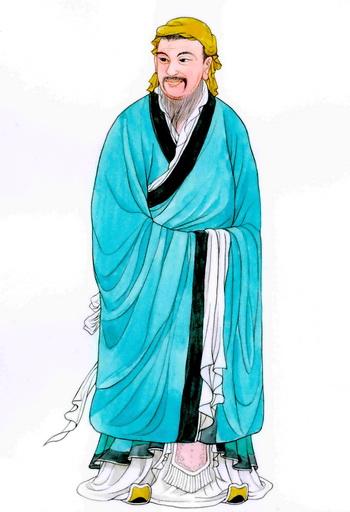 Конфуций — величайший мудрец и учитель в истории Китая
