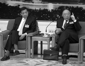 163 0504 kit bo Chongqing - Мэр Чунцина раскрыл тайны свергнутого Бо Силая