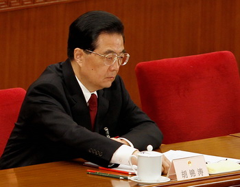 163 0604 kit xy - Ху Цзиньтао нацелился на главного полицейского Китая
