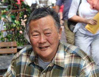 163 0704 kit ve - Вэй Цзиншэн: значительные политические перемены происходят в Китае