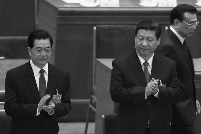 Гражданин Китая арестован за требование обнародовать доходы китайских чиновников