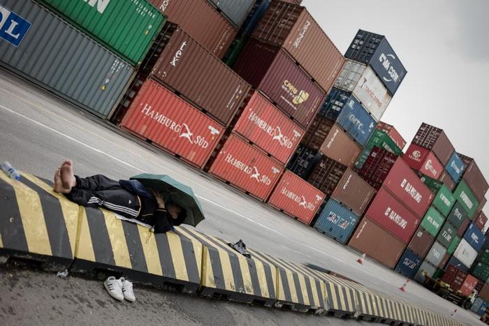 Китайские чиновники низкого ранга раздувают данные по экспорту