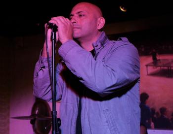 ICONS Unite: сочетание музыки, кинематографии и прав человека