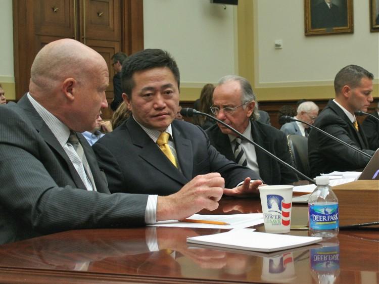 Конгрессмены США обеспокоены злоупотреблениями в сфере трансплантаций в Китае