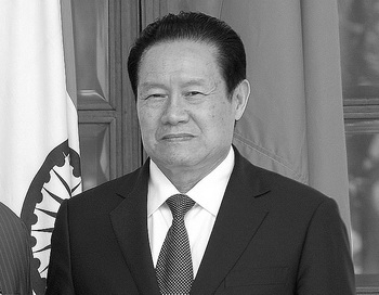 163 Yongkang 210612 - Шеф службы безопасности Китая заявил о передаче полномочий