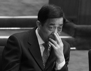 163 bo Xilai shina 290812 - Бо Силая могут исключить из партии