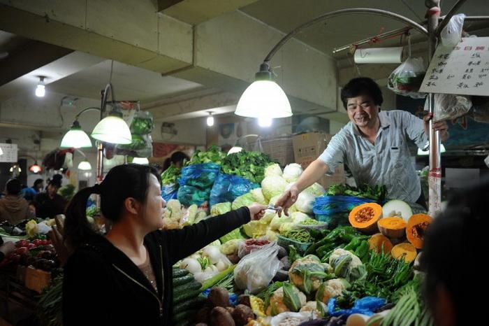 163 china ekonom - Китайские потребители страдают от инфляции