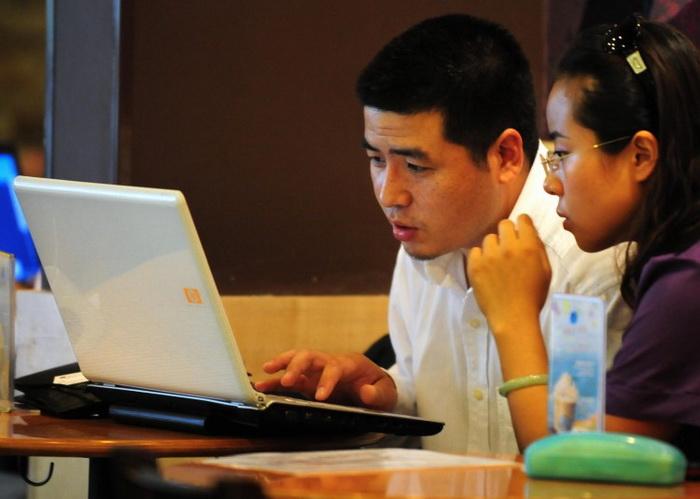 Более 10000 китайцев арестованы в ходе «онлайн-разгона»