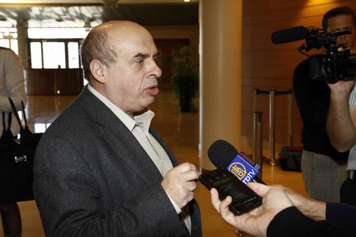 163 israil Nathan Sharansky - Израильские политики требуют прекращения извлечения органов в Китае