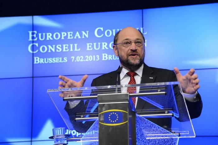 Президент Европарламента: Европа хотела бы видеть в Китае демократию
