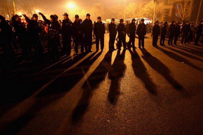 163 pekin 300712 - Пекинская полиция больше не задерживает подателей жалоб из провинций