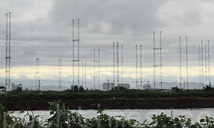163 radio taivan - Независимое радиовещание в Тайване в опасности